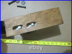 Sears Craftsman 113.239201 or 113.239291 Wood Shaper 72008 Fence Assembly