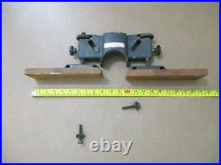 Sears Craftsman 113.239390 or 113.239201 Wood Shaper 72008 Fence Assembly