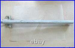 Sears Craftsman Table Saw 6417 Rip Fence Assembly from Older Model 113.29991 etc