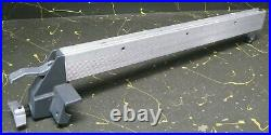 ShopSmith Mark V 510 attachments rip fence for table saw cnh