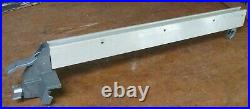 ShopSmith Mark V 510 attachments rip fence for table saw rn
