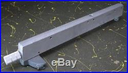 ShopSmith Mark V Replacement Parts Rip Fence for Table Saw