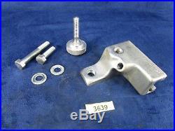 Shopsmith 10ER Rip Fence Base Angled Type with Screw (#3639)