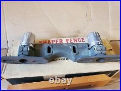 Shopsmith 505508 Sharper Fence New Old Stock