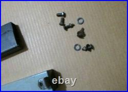T-Square Fence Assembly 134873 WithRails From Delta Model 36-600 Table Saw