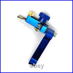 T Track Slot Miter Gauge Fence Connector For Woodworking Router/Saw Table Bench