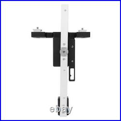 Table Saw Fence Main And Auxiliary Bracket Fixing Block Aluminum Woodworking