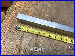 Triton Workcentre MK3 new series tablesaw rip fence attachment