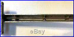 Vintage CRAFTSMAN 113 Series 10 Table Saw Part-RIP FENCE-T-8836-Gear Driven-27