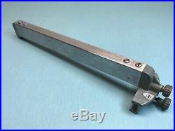Vtg 40s 50s Craftsman Dunlap 8 Table Saw fence